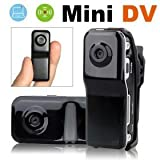Mini Camera Camcorder MD80 DV DVR for Outdoor Hiking Bike sport Video Audio Recorder Drone 1280x960