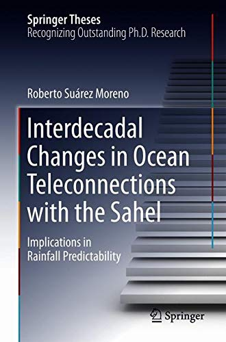 Interdecadal Changes in Ocean Teleconnections with the Sahel: Implications in Rainfall Predictability