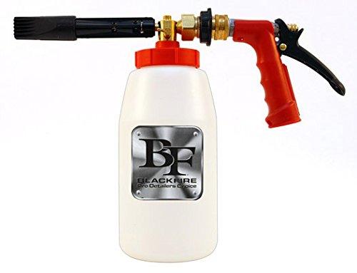 Blackfire Half Gallon Foamaster Foam Gun