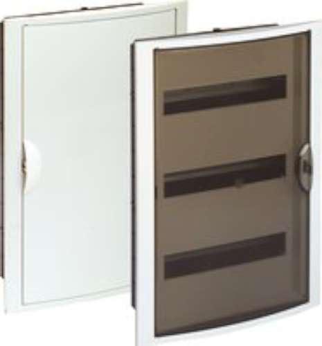 SOLERA 5260 Caja de Distribución, Blanco: Amazon.es: Bricolaje y herramientas