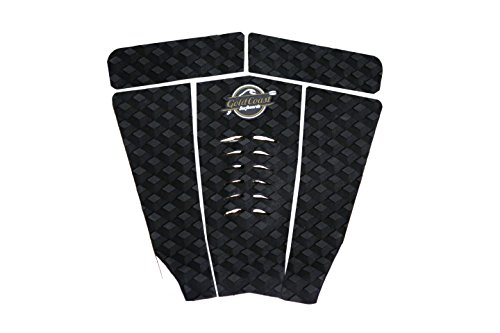 stomp-pad-5-piece-arch-and-kick-for-surfboards-by-gold-coast-surfboards
