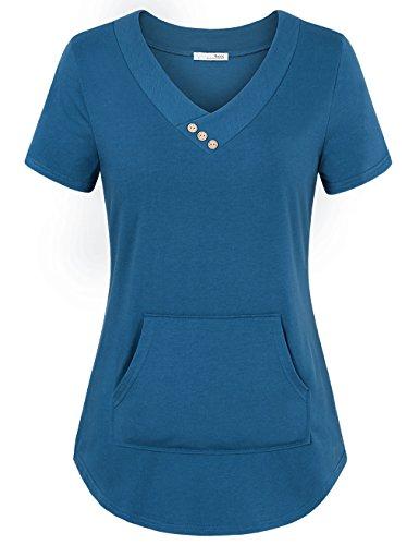 Ruffle Front Belted Shirt Dress - 9