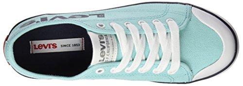 Levi's Baskets Basses Blue Mixte Adulte L Venice Bleu Light qq6TUFH