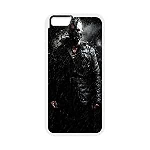 iphone6 4.7 inch phone cases White Batman Bane cell phone cases Beautiful gifts NYTR4631882