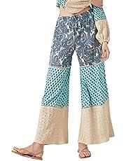 Tigerlily Women's PATHA Pant