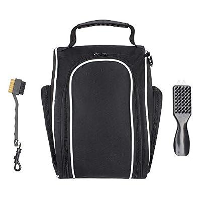 DesignWorks Golf Shoe Bag