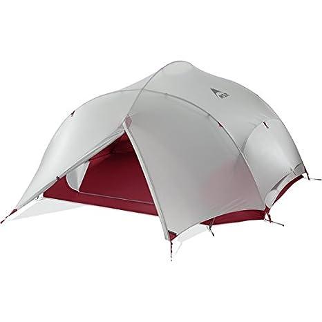 Msr Papa Hubba NX V3 Tent Accessories grey 2019