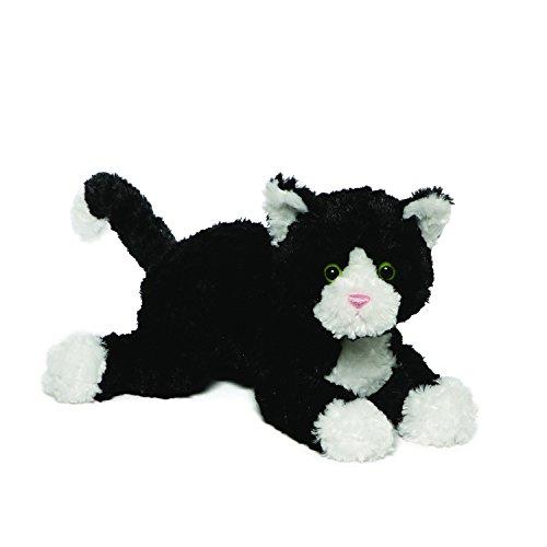 (GUND Sebastian Tuxedo Cat Plush Stuffed Animal 14