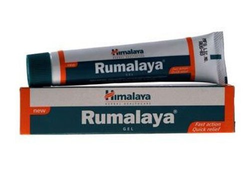 Himalaya Pain Killer Rumalaya Gel - 30g