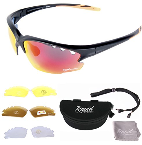 Rapid Eyewear Expert CYCLING SUNGLASSES product image