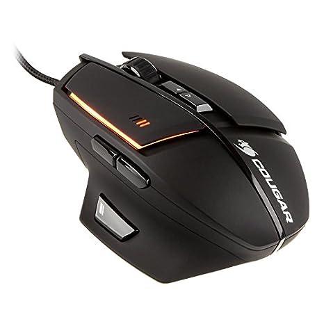 Amazon.com: Cougar 1,968.5 foot Gaming mouse, 8200 DPI, 3 ...