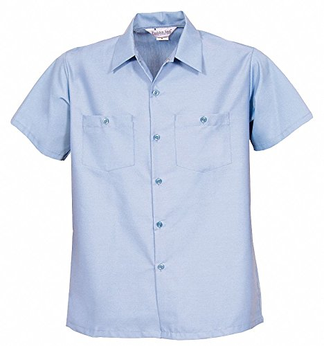 Unisex Shirt, Petrol Blue, 2XL