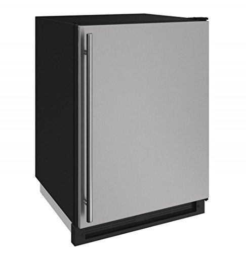 Line U1224FZRS00A 24 Inch Freestanding Upright Freezer for sale  Delivered anywhere in USA
