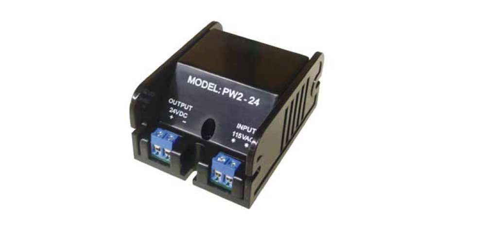 OSMW2-24V DC Power Supply 0 1A 120VAC in 24VDC Out: Amazon