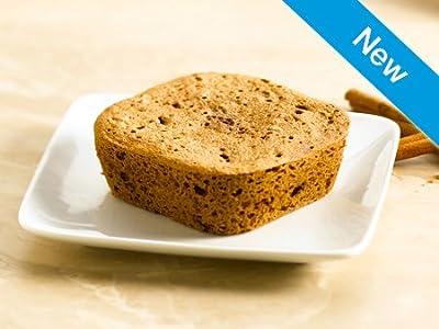 Medifast Gingerbread Soft Bake 1 Box (7 Meals)