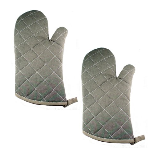 13 Inch Flame Resistant Mitts Retardant