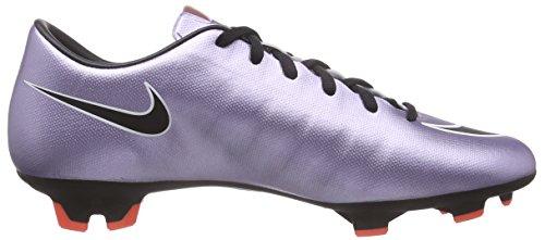 Mens Silber Football 651632 Argento Nike Schwarz 4xnR7RI