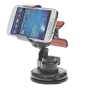 NEW Smart Crab Car Holder with Clip for Samsung Mobile Phone and others