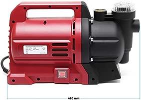 Bomba centrífuga para grupo de presión 1100W 4200l/h Bomba ...