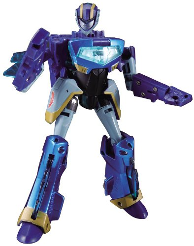 Japanese Transformers Animated - TA22 Jetstorm for sale  Delivered anywhere in USA