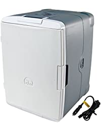 Igloo 40375 Iceless 40-Quart with 110-volt Converter Coolers, Silver (1 PACK)