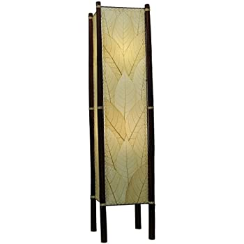 Amazon.com: Eangee Fortune Series Large Floor Lamp, 48-Inch Tall ...