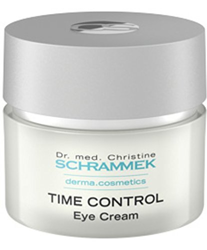 Dr. Christine Schrammek Time Control - Eye Cream (New). Start Turn Back Time Now. For a Youthful Look! (Eye Bota Peptide)