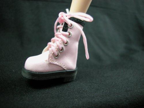 Jennifer Sue Miniature Shoes for Fashion Royalty Girl - Blythe Doll - Pullips Dolls - Silkstone - Barbie #JSS61