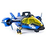 Toys : Paw Patrol Mission Paw - Air Patroller - Amazon Exclusive