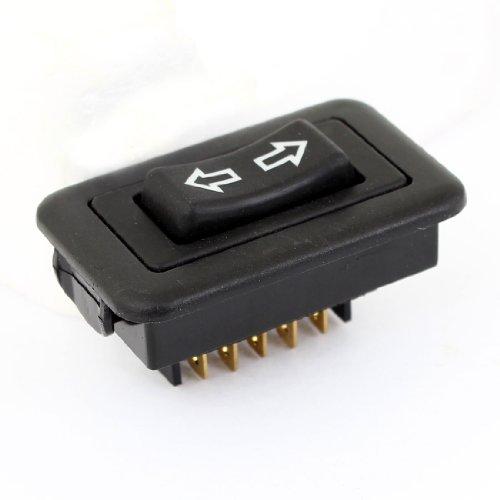 Auto Car 5 Pins Universal Passenger Power Window Switch Repairing Part