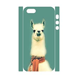 Llama DIY 3D Hard Case for iPhone 6 4.7 LMc-05395 at LaiMc
