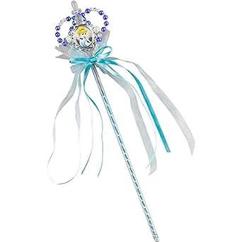 Disfraz 18225 Cinderella Varita de Cenicienta Disfraz