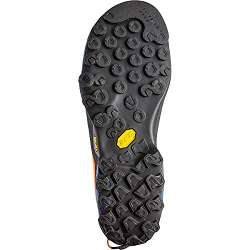 SHOES LA SPORTIVA TX 4 ORANGE SPICY FOR APPROACH TREKKING Spicy Orange