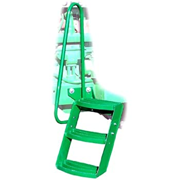 Amazon com: John Deere Tractor Step and Handrail Kit - For