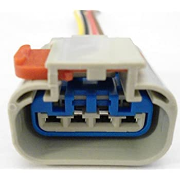 connector for fuel pump sender wiring harness. Black Bedroom Furniture Sets. Home Design Ideas