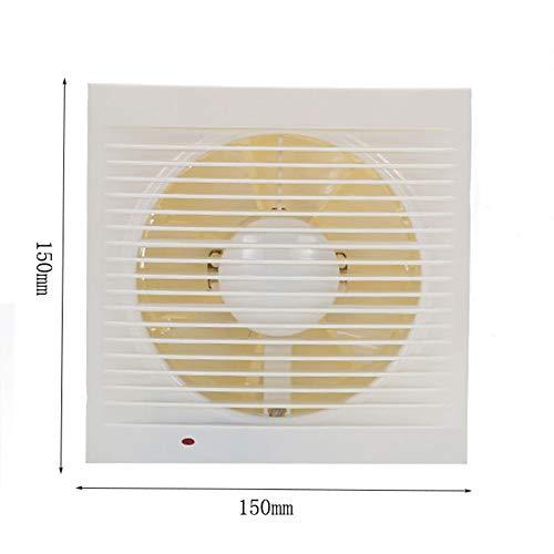 Moolo Ventilation Fan, Square Household Bathroom Kitchen Exhaust Fan by Moolo (Image #1)