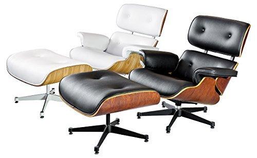Eames Style weiß Freizeit Stuhl