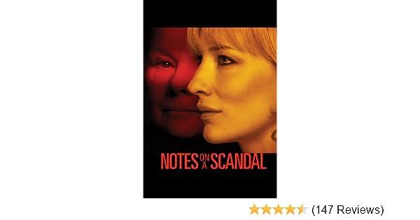 notes on a scandal torrent
