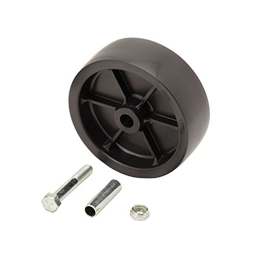 "Fulton 6811S00 6"" Plastic Wheel Service Kit"