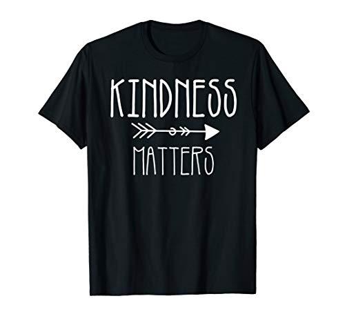 Teacher Shirt. Kindness Tshirt. Kindness Matters T-shirt