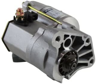 TYC 1-17934 Replacement Starter