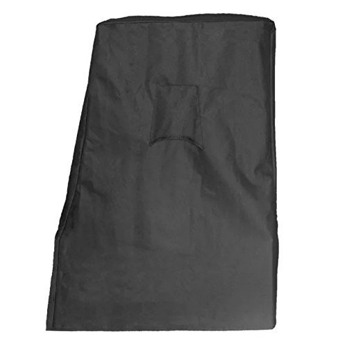 iCOVER Bradley digital 4 rack 600D smoker cover Heavy duty Canvas waterproof with vent G21613