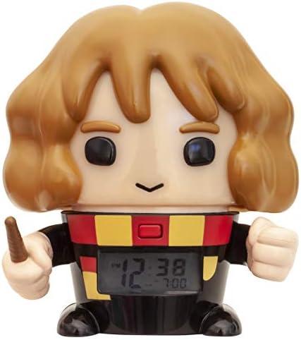 Bulb Botz Hermione Granger Alarm Clock
