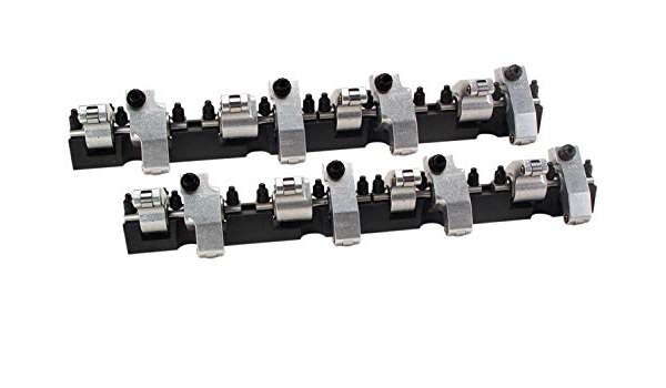 COMP Cams 1502 Shaft Mount Rocker Arm Sbc Afr# 190-195-210 1.6//1.5