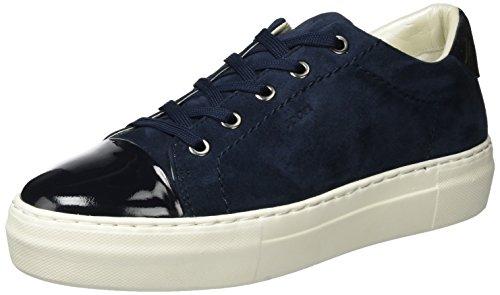 Joop Damen Elaia Daphne Sneaker Lfu4 Sneakers Blau (Dark Blue)