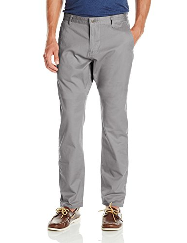 - Dockers Men's Alpha Khaki Athletic Tapered Pant, Burma Grey (Stretch), 36W x 32L