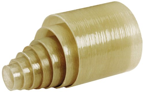 001 Fiberglass Tubing Connectors, 6