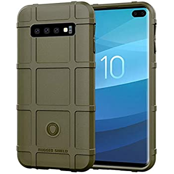 Amazon.com: Samsung Galaxy S10 Plus Case - Skin Protects ...