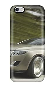 First-class Case Cover For Iphone 6 Plus Dual Protection Cover Vehicles Car