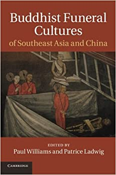 Book Buddhist Funeral Cultures of Southeast Asia and China